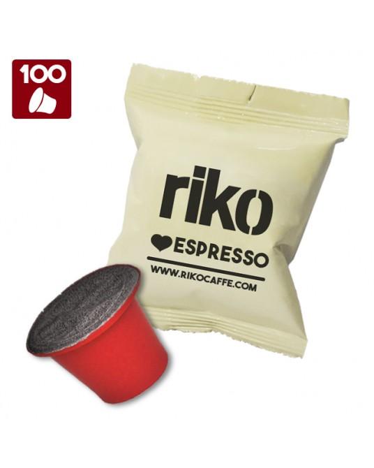 100 Capsule Compatibili Nespresso*
