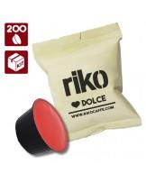 Box 200 Capsule compatibili Dolce Gusto* con Accessori