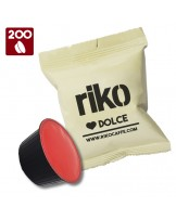 Box 200 Capsule compatibili Dolce Gusto*