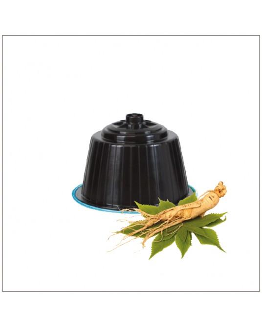 12 Capsule compatibili Dolce Gusto al Ginseng*